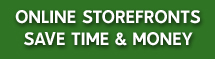 ONLINE STOREFRONTS SAVE TIME AND MONEY!
