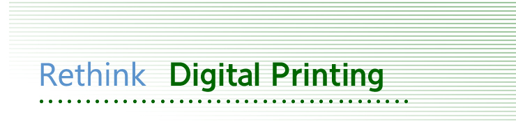 Universal Printing Service Title
