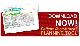 Universal Printing | Download Patient Recruitment Planning Tool